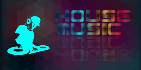 A DJ CURATED HISTORY OF HOUSE MUSIC FROM THE BEGINNING THROUGH TODAY tickets
