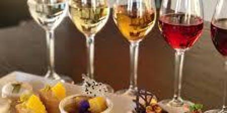 Sweet Treats & Wine Pairing  tickets
