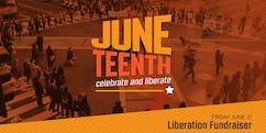 SPTP-DC Liberation Fundraiser