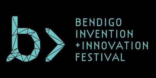 Bendigo Invention + Innovation Symposium