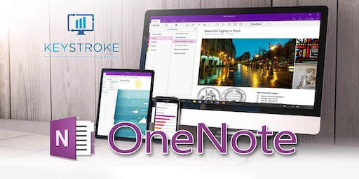 Microsoft OneNote Introduction