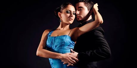 Introduction to Tango - 6 Week Beginners Tango Course - WINTER 2019 tickets