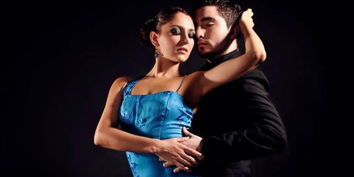 Introduction to Tango - 6 Week Beginners Tango Course - WINTER 2019