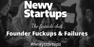 Founder - F-ups and Failures