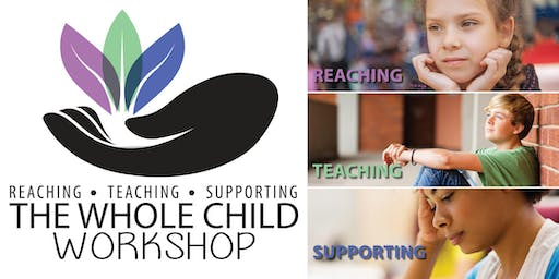 Whole Child Workshop-IN 2019