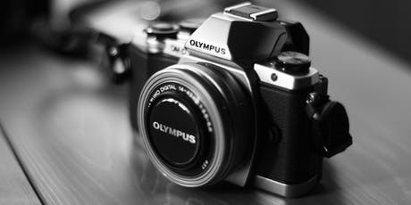 Digital Photography Five Week Class for Beginners @ Kingston Library tickets