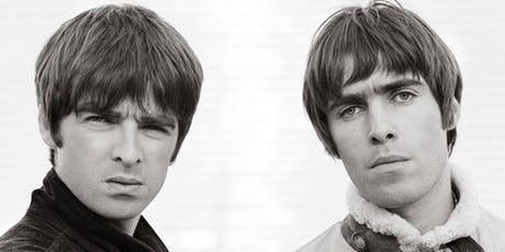 Wonderwall: A Tribute to Oasis tickets