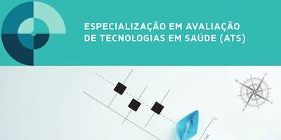 Curso de Especialização em Avaliação de Tecnologias em Saúde (HAOC)