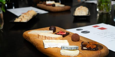Cheese and Chocolate Masterclass tickets