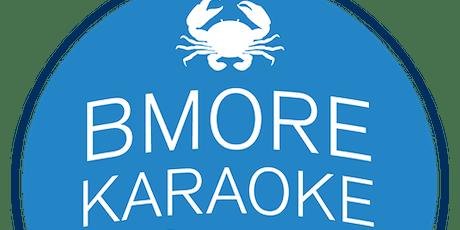 BMK - Summer Mini-Season @ Tin Roof tickets