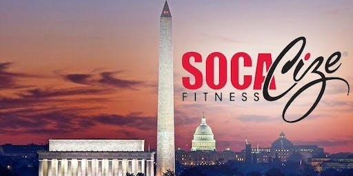 SocaCize DC Summer 2019