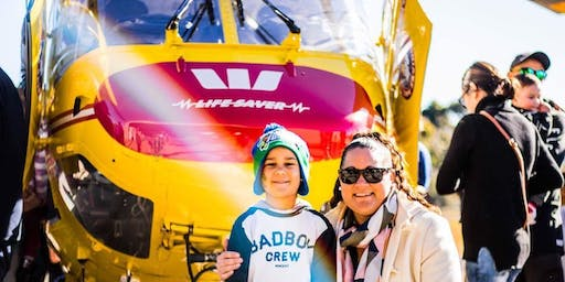 Rescue Helicopter Discovery Day 2019