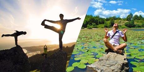 YOGA Trekking & Nature Retreat Valle Varaita CN biglietti