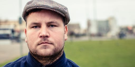 Ireland's Call by John Connors (evening show)