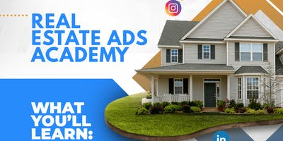 Social Media Real Estate Ads Academy