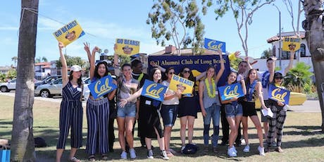 Long Beach Cal Alumni: Summer Welcome Party 2019 tickets