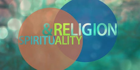 Spiritual But Not Religious (Free Event) tickets