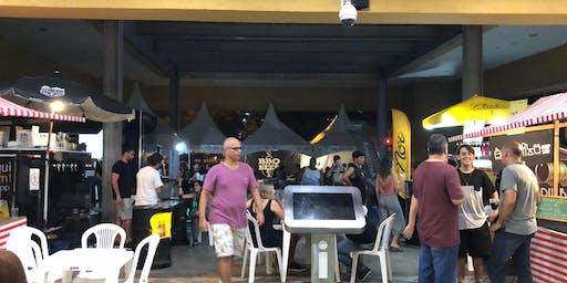 ROCKTOBERFEST ROCK & CERVEJA - Shopping Città  (11 a 13 Outubro 2019).