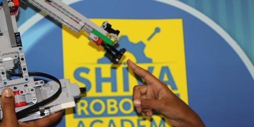 LEGO Robotics Summer Camp - Bionic Body Parts
