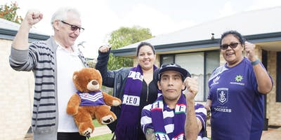 Caboolture Getting Plan Ready: NDIS Workshop
