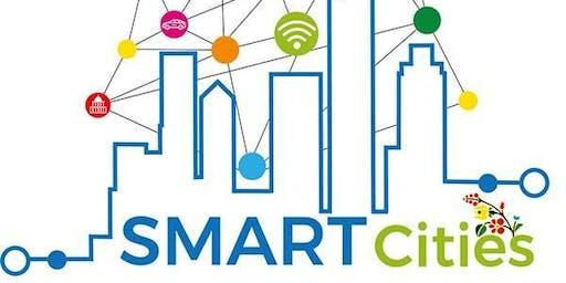 LEGO Robotics Summer Camp - Smart Cities