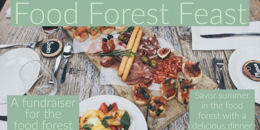 Food Forest Feast