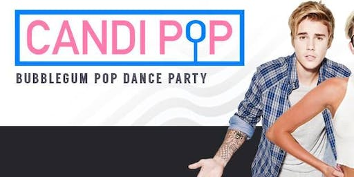 Candi Pop Dance Party!