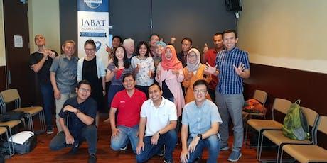 Jakarta Bahasa Toastmasters Public Speaking Club tickets