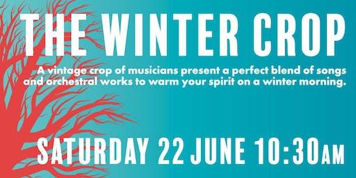 The Winter Crop - Adult Ensembles Concert