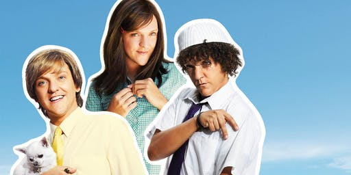 SUMMER HEIGHTS HIGH trivia at THE BOUNDARY