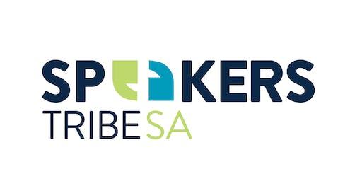 Speakers Tribe Gathering SA (June)