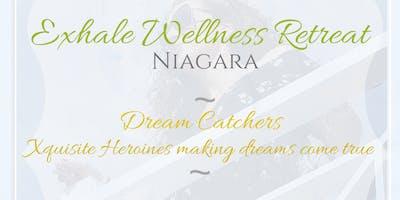 E.X.H.A.L.E. Wellness Retreat - Niagara