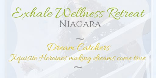 E.X.H.A.L.E. Wellness Retreat - Niagara