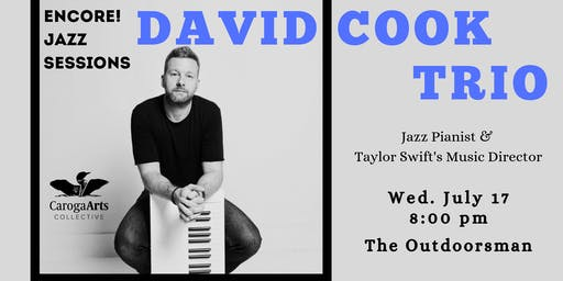 David Cook Trio