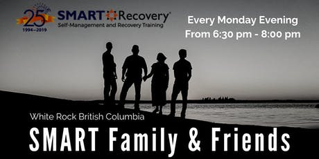 SMART Recovery Family & Friends Meeting tickets