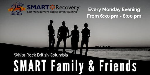 SMART Recovery Family & Friends Meeting