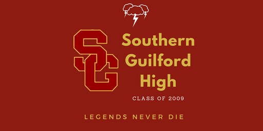 Southern Guilford High Class of 2009 Class Reunion
