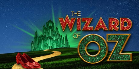 The Wizard of Oz - Sunday, June 23, 2:00 p.m. tickets