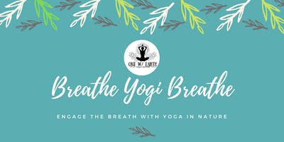 Breathe Yogi Breathe...| Beginners yoga to engage the breath