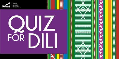 QUIZ 4 DILI tickets