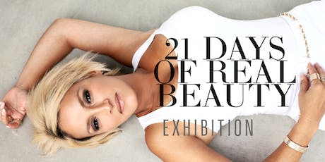 21 Days Of Real Beauty tickets