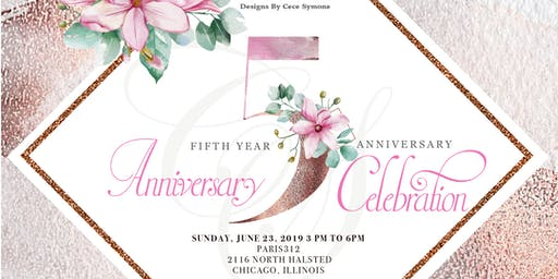 Celebrating Five Years of Success