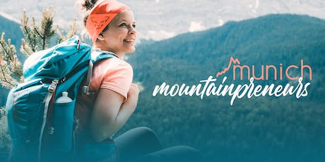 munich mountainpreneurs Tickets