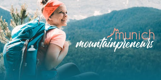 munich mountainpreneurs