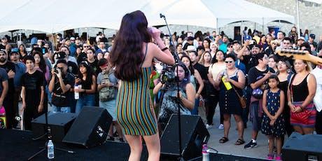 SELA Arts Festival in the LA River tickets