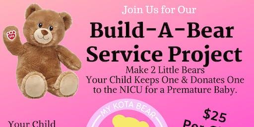 Build-a-Bear/Give-a-Bear