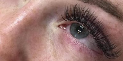 2 Day Lash Extensions and Lash Lifting Training