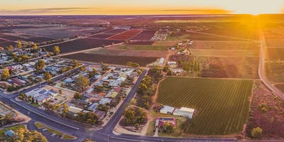 Regional Development Strategy - Community Forum Whyalla