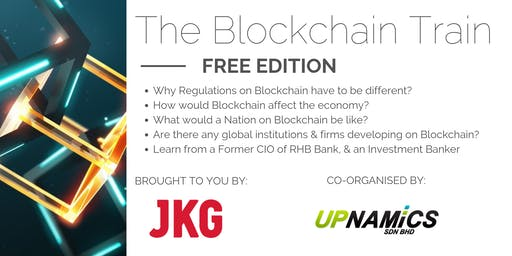 A Nation On Blockchain & The Regulatory Environment