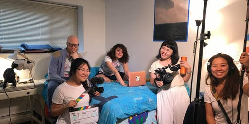 Lifelong Labs' Summer Film Production
